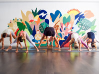 Now Yoga (5) - Games & Sports
