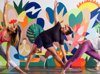 Now Yoga (8) - Games & Sports