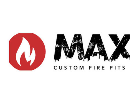 MAX Fire Pits - Gardeners & Landscaping