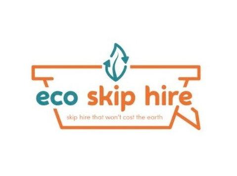 eco skip hire - Home & Garden Services