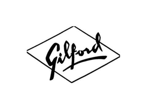 Gilford Plastics - Import/Export