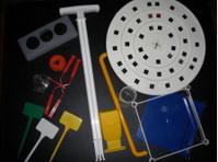 Gilford Plastics (1) - Import/Export