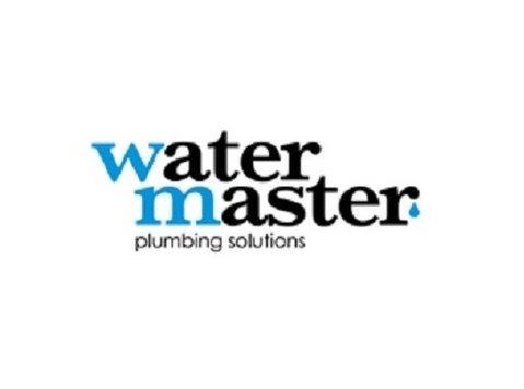 Watermaster Plumbing Solutions - Plumbers & Heating