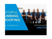 Watermaster Plumbing Solutions (2) - Plumbers & Heating