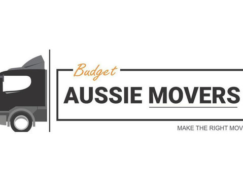Budget Aussie Movers - Removals & Transport