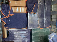 Budget Aussie Movers (1) - Removals & Transport