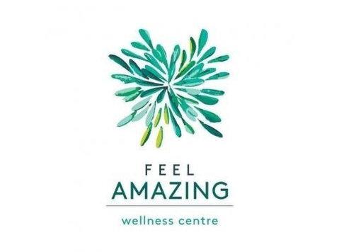 Feel Amazing Wellness Centre - Wellness & Beauty