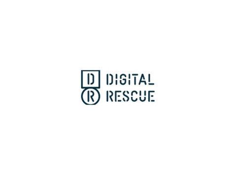 Web Design Agency Digital Rescue - Advertising Agencies