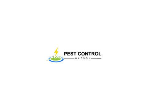 Pest Control Watson - Home & Garden Services