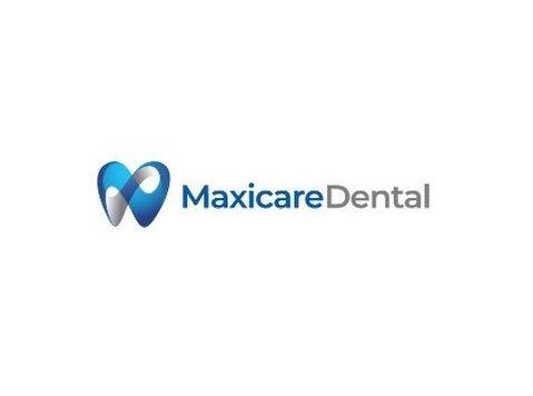 Maxicare Dental - Dentists