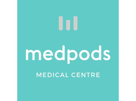 Medpods Medical Centre North Lakes - Doctors