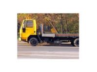 Pro Street Towing of Bundoora (3) - Removals & Transport