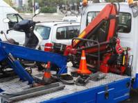 Pro Street Towing of Bundoora (7) - Removals & Transport