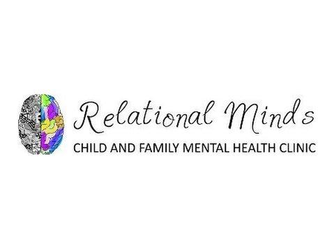Relational Minds - Psychologists & Psychotherapy