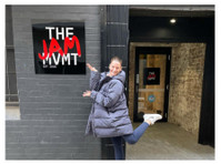 THE JAM MVMT (2) - Gyms, Personal Trainers & Fitness Classes