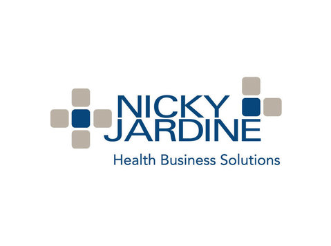 Nicky Jardine Health Business Solutions - Business & Networking