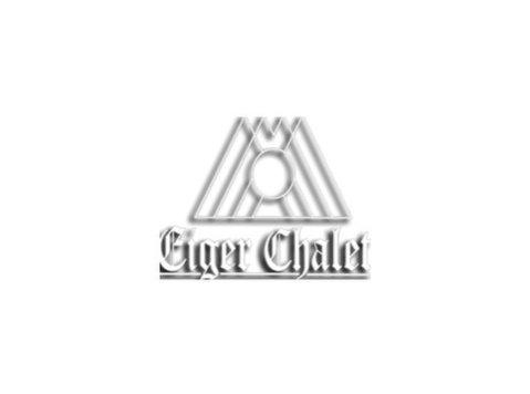 Eiger Chalet & White Spider Restaurant & Bar - Hotels & Hostels