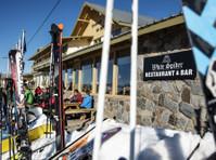 Eiger Chalet & White Spider Restaurant & Bar (2) - Hotels & Hostels
