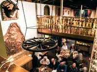Eiger Chalet & White Spider Restaurant & Bar (5) - Hotels & Hostels