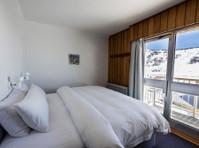Eiger Chalet & White Spider Restaurant & Bar (7) - Hotels & Hostels