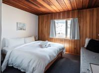 Eiger Chalet & White Spider Restaurant & Bar (8) - Hotels & Hostels