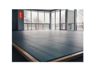 Shibusa Jiu Jitsu Studio (3) - Coaching & Training