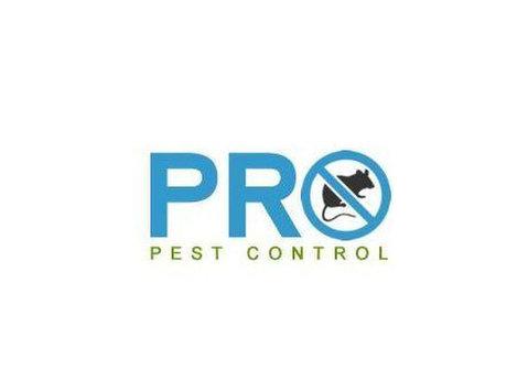 Pro Pest Control Sydney - Property inspection