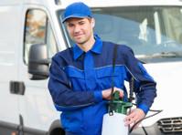 Pro Pest Control Sydney (6) - Property inspection