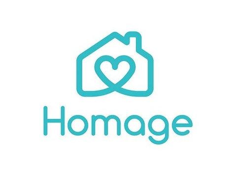 Homage Australia Pty Ltd - Alternative Healthcare