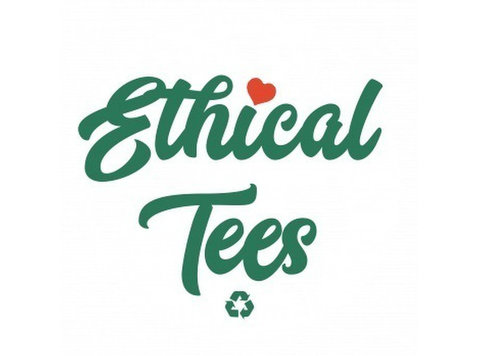 Ethical Tees - Print Services