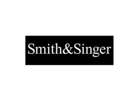 Smith & Singer - Museums & Galleries