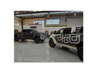 CTO Industries - 4x4 Accessories (1) - Car Repairs & Motor Service