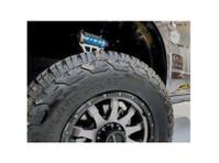 CTO Industries - 4x4 Accessories (2) - Car Repairs & Motor Service