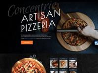 concentric digital (3) - Webdesign