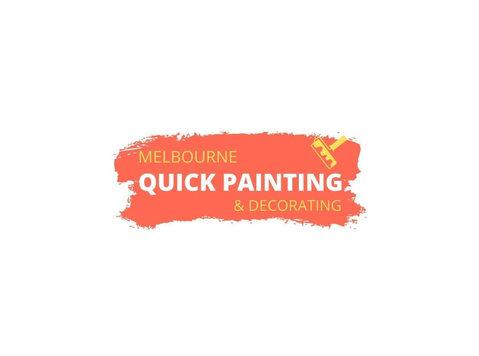 Melbourne Quick Painting & Decorating - Painters & Decorators