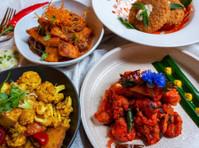 Gaylord Indian Restaurant (6) - Restaurants