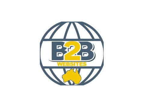 B2b Websites - Webdesign