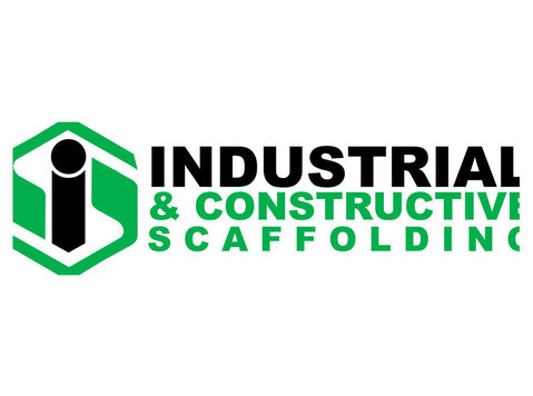 Industrial and Constructive Scaffolding - Building & Renovation