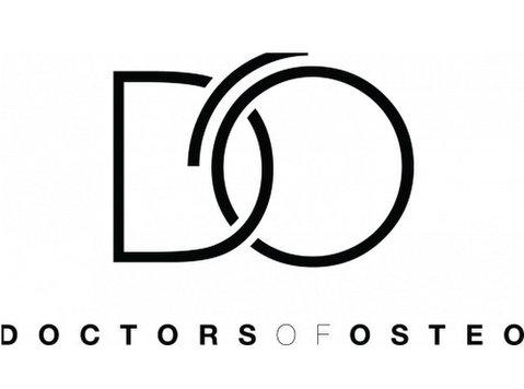 Doctors of Osteo - Doctors