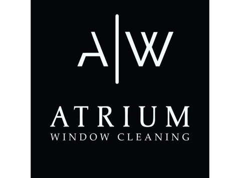 Atrium Window Cleaning - Cleaners & Cleaning services