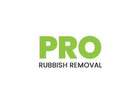 Pro Rubbish Removal Brisbane - Home & Garden Services
