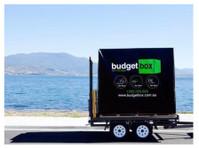 Budget Box Mobile Storage (1) - Storage