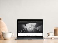 Duende Studio (2) - Webdesign