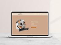 Duende Studio (3) - Webdesign