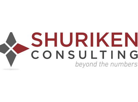 Shuriken Consulting Dural Pty Ltd - Business Accountants