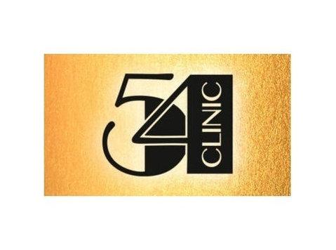 Clinic 54 - Hospitals & Clinics