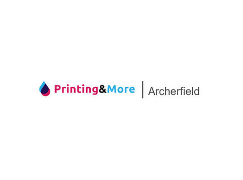 Printing & More Archerfield - Print Services