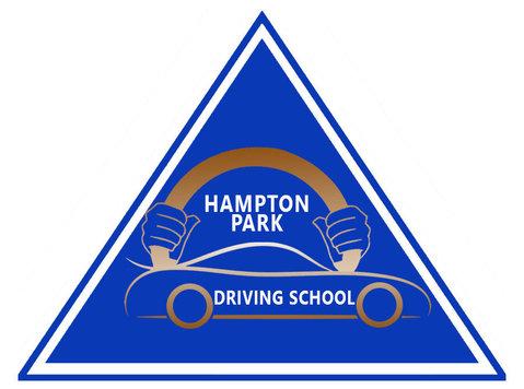 Hampton Park Driving School - Tutors