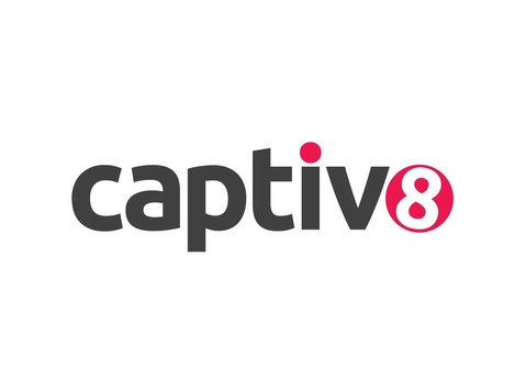 captiv8 digital - Advertising Agencies