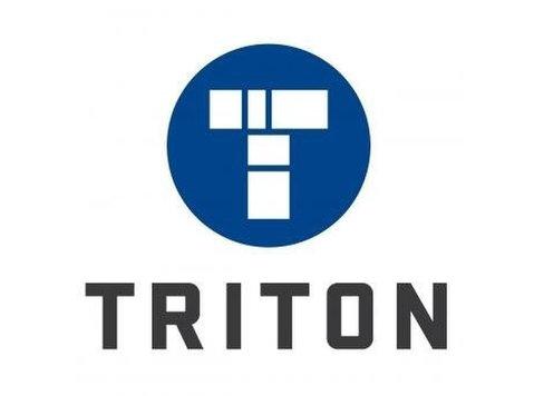 Triton Store - Shopping